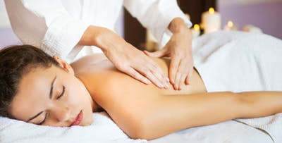 Full Body Balinese Massage with Optional Exfoliating Scrub, from £29