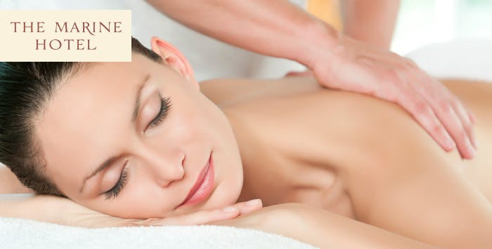 Relax Spa Experience with 2 Treatments + Lunch, from £49