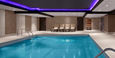 Spa Day with Treatment & Afternoon Tea; from £69