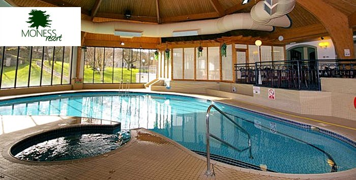 Spa Day with Treatments & Use of Spa Facilities + 2 Course Lunch, from £39