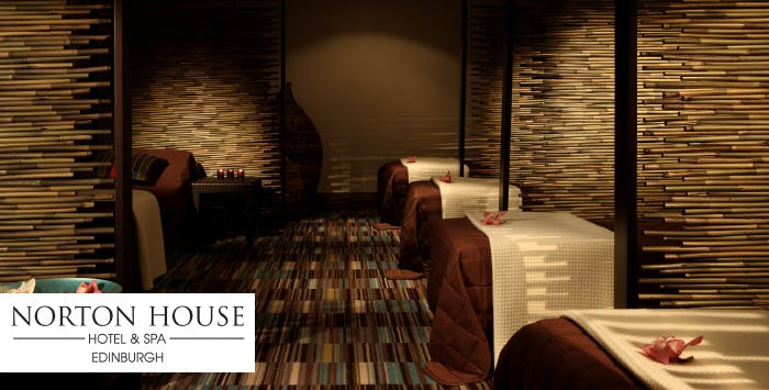 £72.50 for a Champagne Spa Day with Treatment for 1