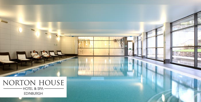 £95 for a Spa Day with Rasul Experience + Sparkling Afternoon Tea for 2