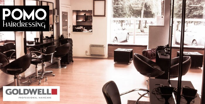 £24 for a Cut & Blow Dry + Luxury Hair Treatment