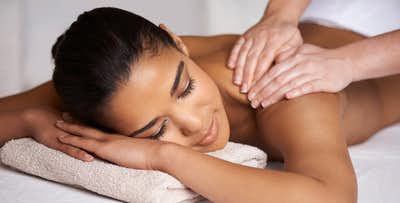 4 Treatment Pamper Package at 1 of 7 locations, from £48