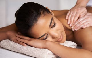 4 Treatment Pamper Package
