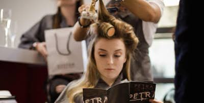 £35 for a £50 Hair & Beauty Spend. £69 for a £100 Spend. £105 for a £150 Spend