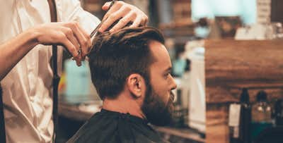 Men's Grooming Package, from £15
