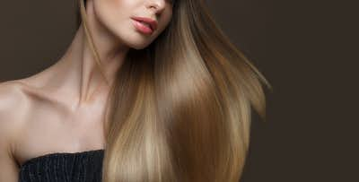 £199 for Keratin Bond Hair Extensions