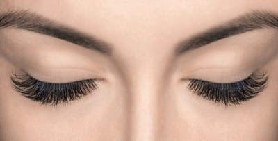 £23 for a Gel Manicure & Pedicure. Semi-Permanent Lashes + Optional Petra Definition Brows; from £30