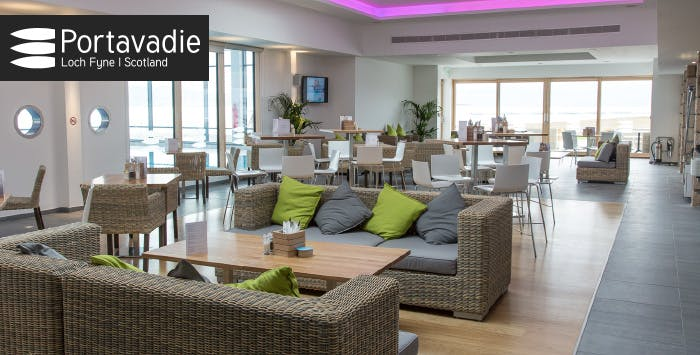 £69 for a Spa Experience with 2 Course Lunch for 2