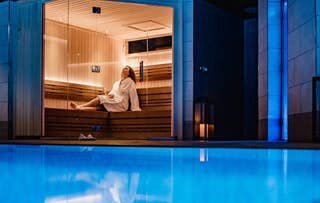 Luxe Spa Day + Treatment