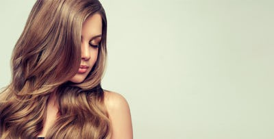 Cut & Blow Dry with Luxury Hair Masque + Optional Colour, from £18
