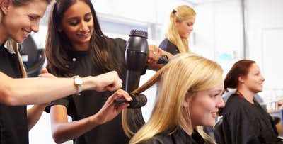 £29 for a Hair Styling Masterclass; Various Dates