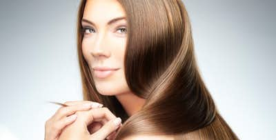 Choice of Hair Treatment + Blow Dry; from £17.50