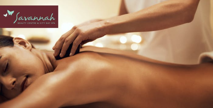 Spa Treatment with Cream Tea or Prosecco & Cupcake, from £32