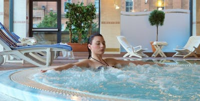 Spa Day with Luxury Treatments & Afternoon Tea, from £49