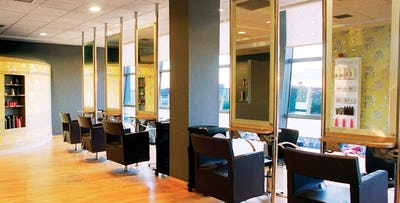 Any Cut & Colour + Marrakesh Treatment, from £39