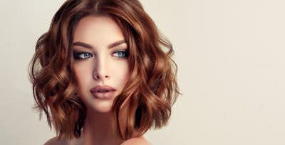 Cut & Blow Dry with Colour Options; from £21