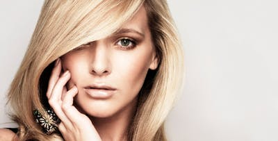 Blow Dry with Treatment + Optional Cut & Colour, from £9.50