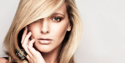 Blow Dry or Cut with Olaplex Treatment + Option of Colour at 1 of 3 Salons; from £19