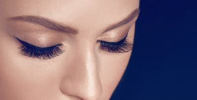 £25 for Lash Extensions + Infill