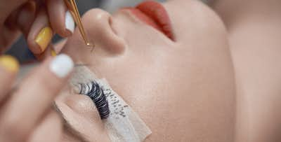 £25 for Semi-Permanent Individual Lash Extensions