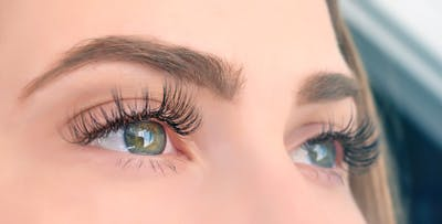 Eyelash Lift with Optional Tint; from £19