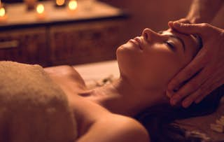 Couples Massage Experience