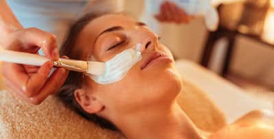£57 for a Couple's Spa Day with Treatments & Fizz£89 for a Pampering Spa Day with Treatments, Lunch & Prosecco for 2