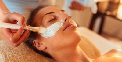 £59 for a Murad Taster Facial + Light Lunch for 2