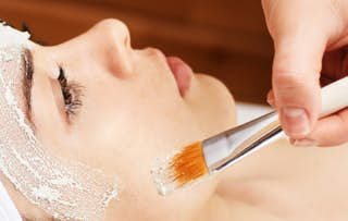 2 Treatment Pamper Package