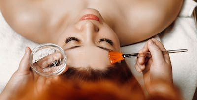 £75 for 3 Chemical Peels with LED Therapy