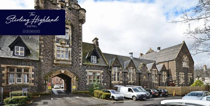 Pm Glasgow Hotel Deals