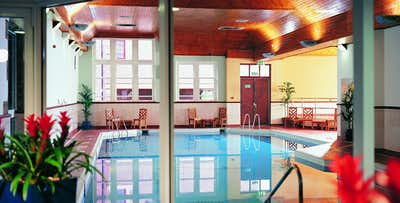 Spa Day with Treatments & Lunch for 1 or 2; from £42
