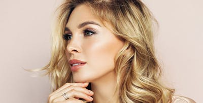 Balayage Hair Treatment with Option of Root Treatment, from £40