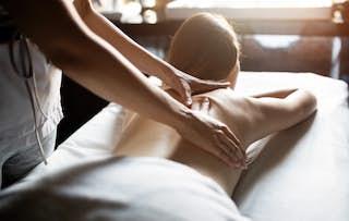 Choice of 2 Spa Treatments