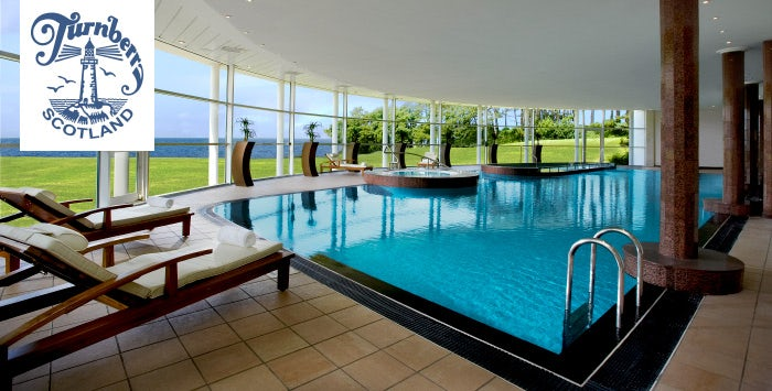 Luxury Spa Day with 2 Treatments & Use of Facilities, from £69