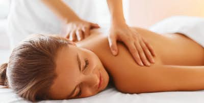 Choice of Massage or Microdermabrasion for 1; from £15