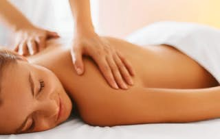 Massage/Microdermabrasion