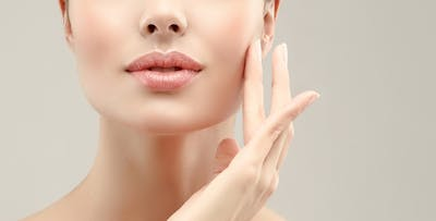 £20 for Express Dermaplaning