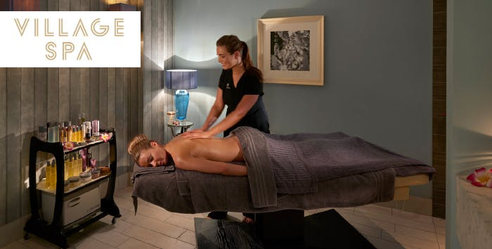 £52 for a Spa Day + 25 Min Treatment for 2