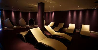 Spa Day with 2 Treatments, Afternoon Tea + Mocktail; from £52