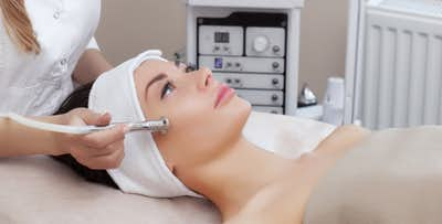 £25 for a Medical Microdermabrasion Treatment for 1