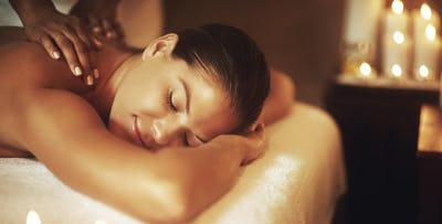 £19 for a Back, Neck & Shoulder Massage
