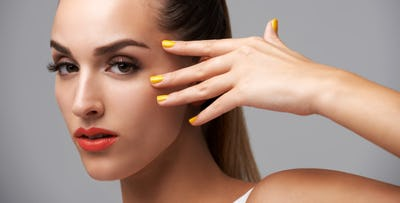 Shellac Long Lasting Nails on Fingers or Toes, from £12
