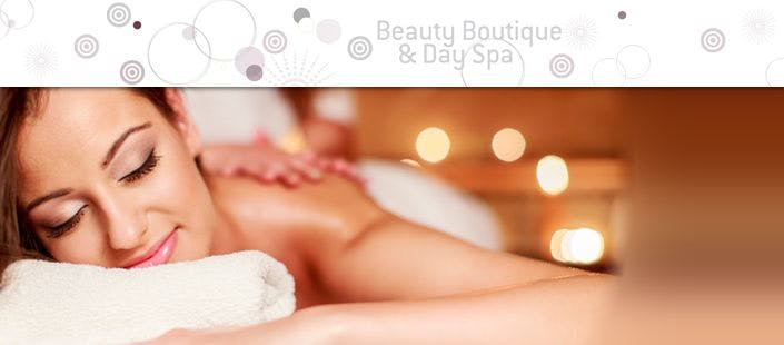 £39 for a Dermalogica Spa Experience