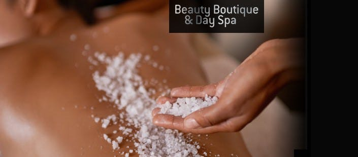 £29 for a 4 Treatment Christmas Pamper Package