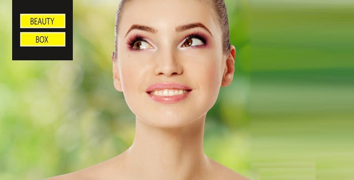 £15 for a Brazilian or Hollywood Wax + Eyebrow Wax & Shape