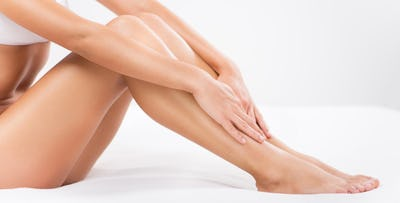 £18 for a Summer Waxing Package