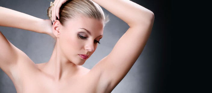 £19 for a Summer Waxing Package